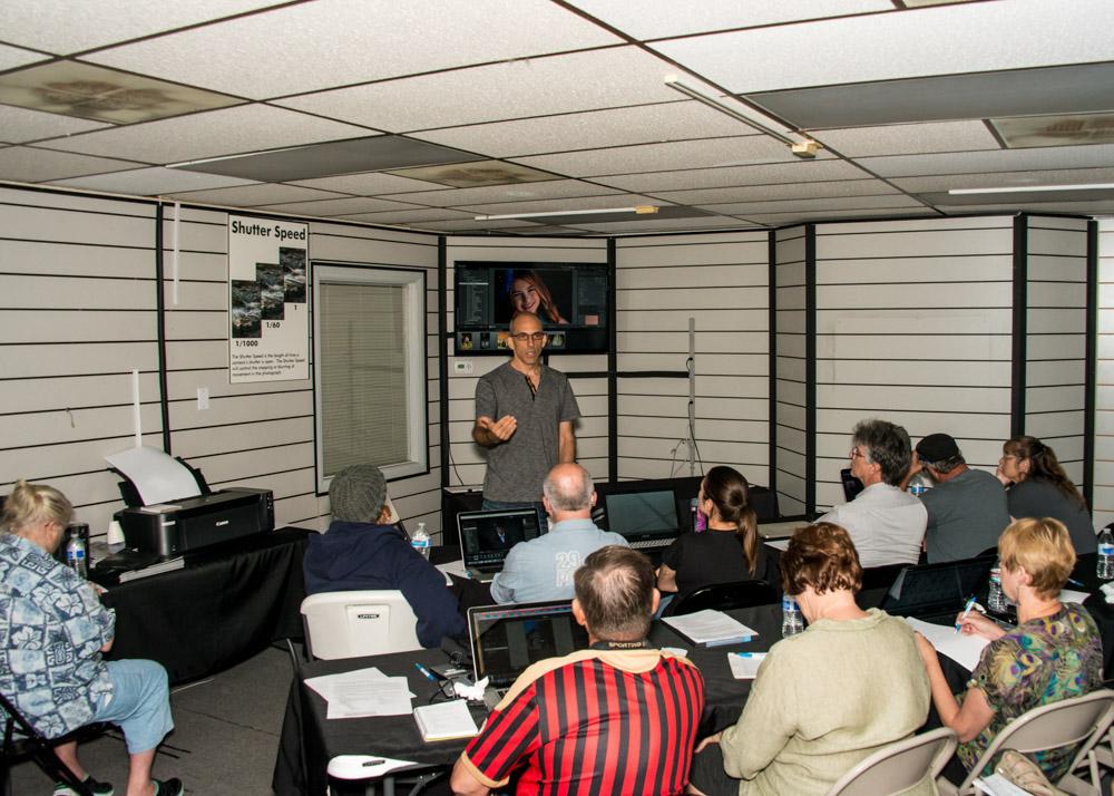 Learning to Speak Lightroom-14