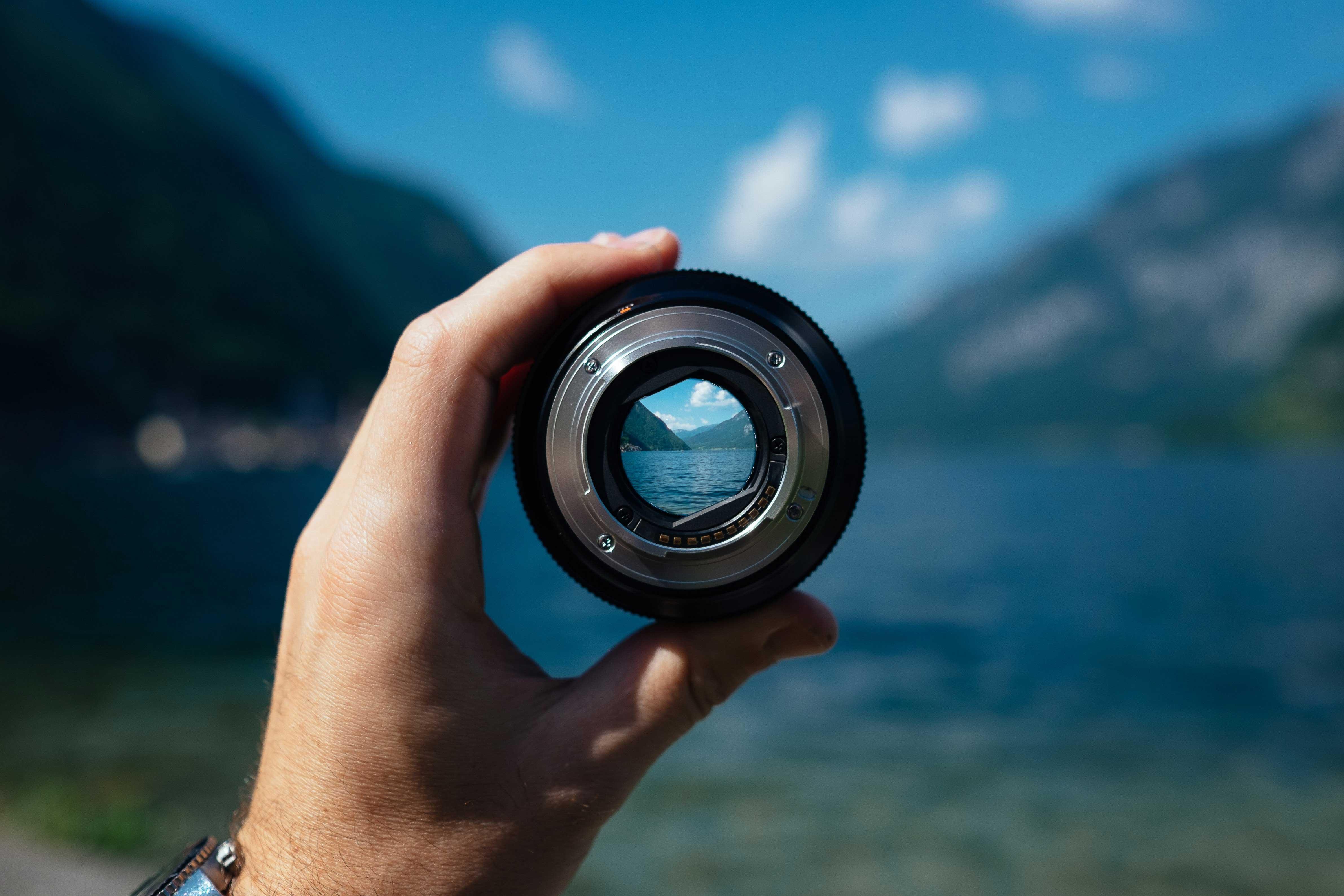 micro adjusting lenses