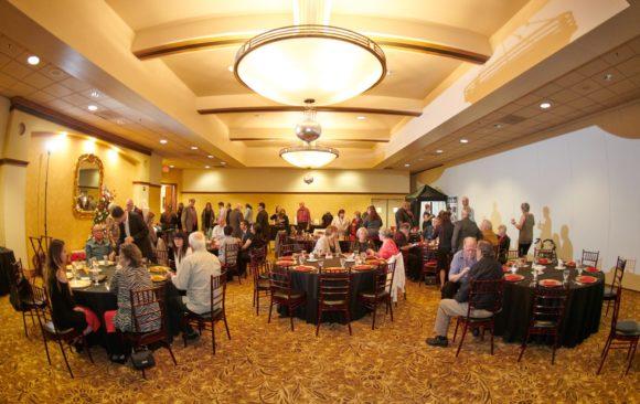 Holiday Dinner & Awards Ceremony